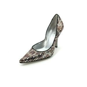 Guess by Marciano Carrielee 2 Sequin Pump Size 7